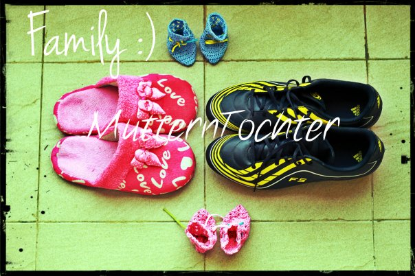Maternity Shoot: Waiting to become a family