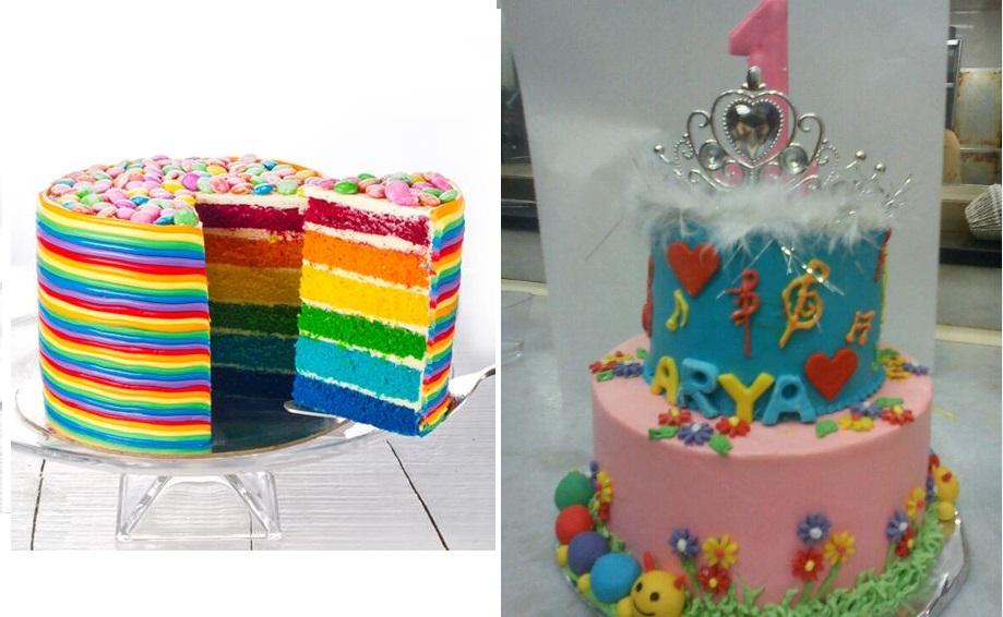 Where To Buy Designer Customised Cakes In Mumbai Atozchallenge