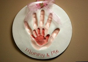 hand print mothers day activity2