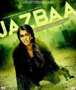 Jazba Poster