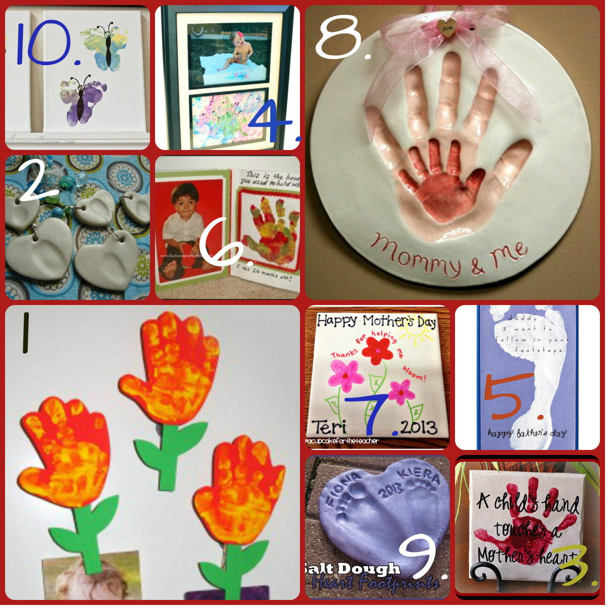 Mother\'s Day Spl: 10 Activities that you can do with your toddler ...