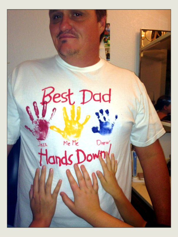 Father'sDay T Shirt