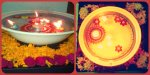 Rangoli Designs that you can make with your kids