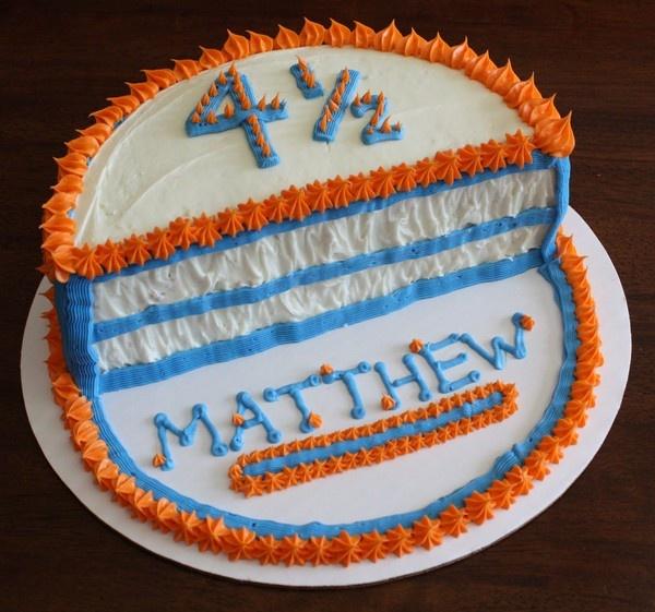 Admirable Half Birthday Cake Mutter N Tochter Personalised Birthday Cards Veneteletsinfo