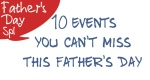 Father's day events in Mumbai