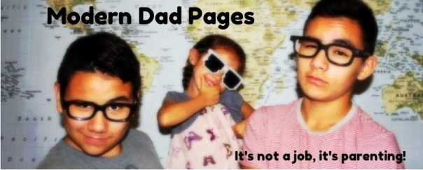 Modern dad pages
