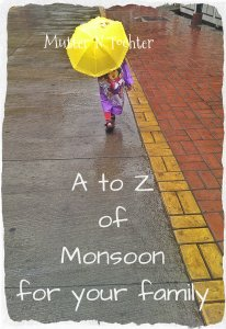 a to z of monsoon health care
