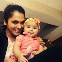 Quick 'parenting' questions with celebrity mom Kajol
