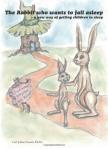 The Rabbit ho Wants to Fall Asleep