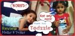 Madrat Todzzle review