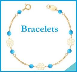 Bracelets Gempetit