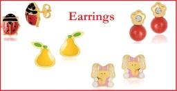 Gempetit Earrings