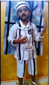 8008958a208 Republic Day Spl  How to dress up your child as an inspiring Indian ...