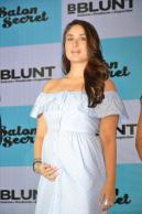 Maternity Fashion: Pregnant Kareena Kapoor dressed in a chic tunic
