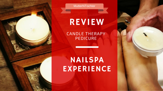 Nailspa Experience Review