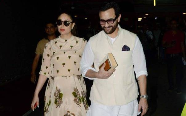 Kareena Kapoor is blessed with a baby boy!