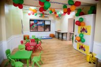 Koco Kids Preschool and Play area
