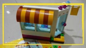 Lego Creative Builder Box: Doors and Windows