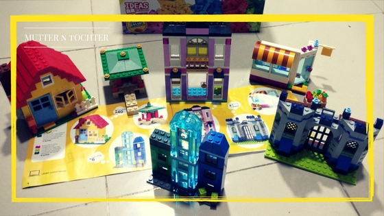 Lego Doors and Windows Review