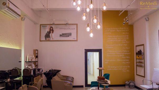 ReMedi Spa & Salon
