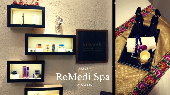 ReMedi Spa & Salon