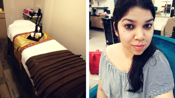 Tried the Hydrating Facial at ReMedi Spa & Salon: Don't miss the after glow!