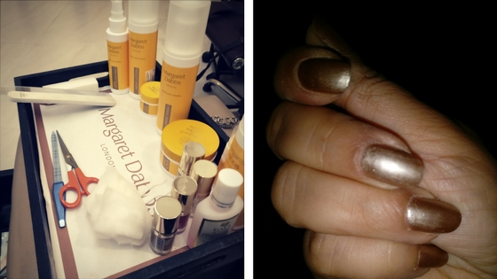 Waterless Manicure at ReMedi Spa & Spa